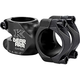 KCNC Bear Arm C Stem Ø31,8mm black